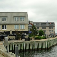 2 Bdrm Furnished Waterfront Condo