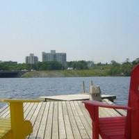 Lakefront - Mic Mac Lake